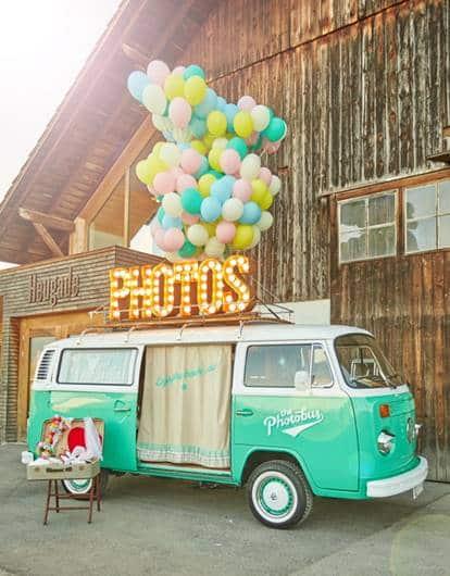 Bild: Der Photobus